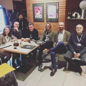 The Jazz Junio Jury, Krakow 2016