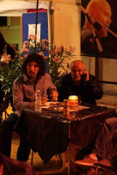 Fara Music Festival 2011, con Ellade Bandini