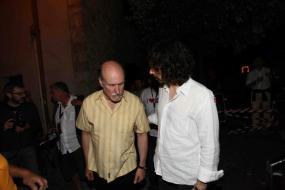 Fara Music Festival 2011, with John Scofield