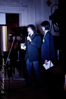 Auditorium Varrone, International Jazz Day con A. Geracitano, Commissione Giovani Unesco
