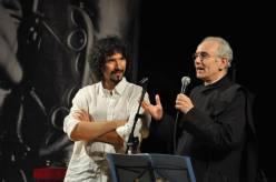 Farfa Voice Festival 2014 with Padre Gargiulo