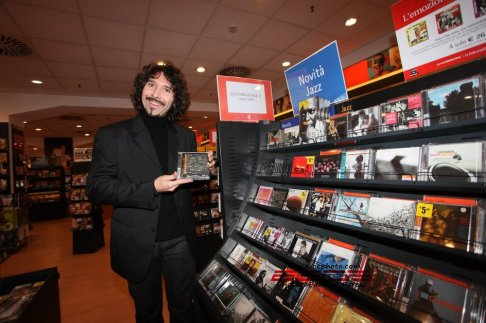 Feltrinelli, 2009, Fara Music Festival Album