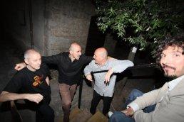 Fara Music Festival, with Umberto Fiorentino, Enzo Pietropaoli Ramberto Ciammarughi
