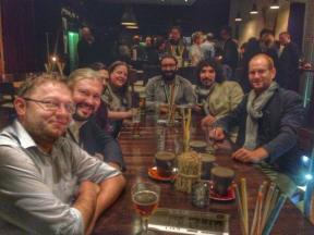 Luxembourg Jazz Meeting 2014