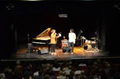 TDL Jazz Festival, Teatro del Lido di Ostia
