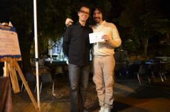 @Fara Music Festival 2014, with Alain Caron