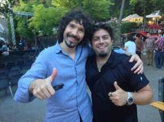 @Fara Music Festival, with Anthony Citrinite, Director of Collective School of Music