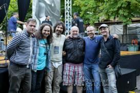 @Fara Music 2015 with Peter Lipa Quintet
